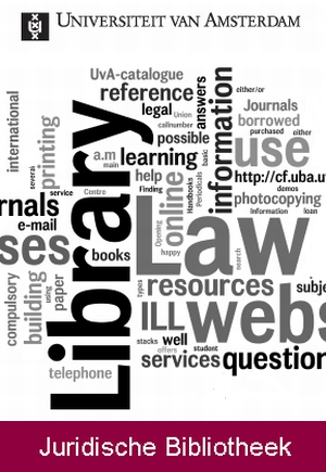 Go to the website of the Law Library!